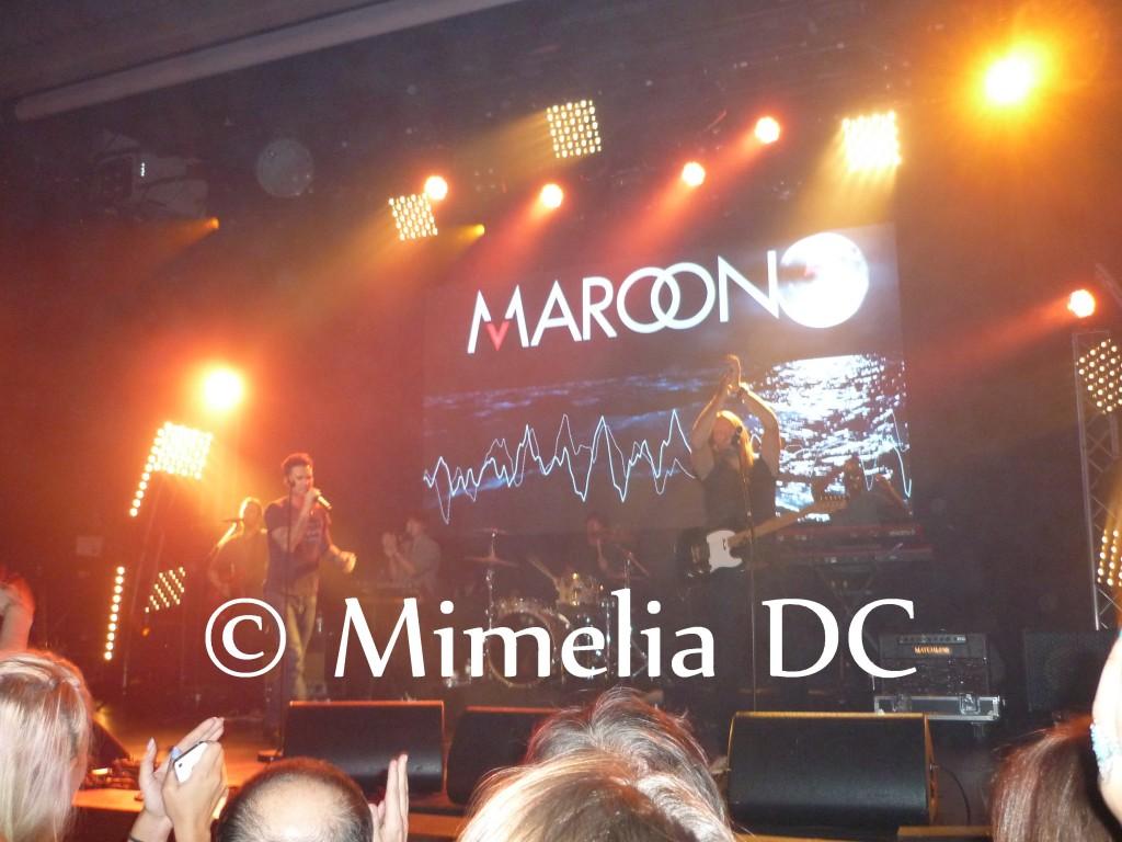 Maroon 5 n4